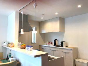 1805 良町モデル キッチン1 640×480