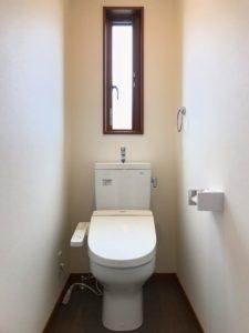 宇土 Y様邸 2F トイレ