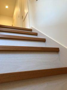 宇土 Y様邸 階段上り2