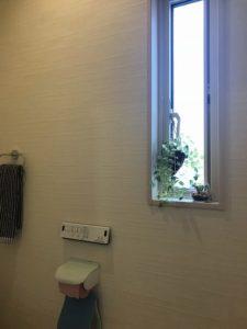 良町モデル2 トイレ2