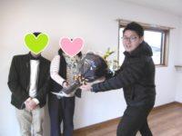 190210 熊本市東区 I様写真 お客様アンケート(ペンギンホーム)