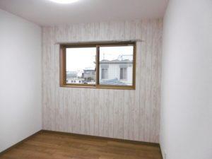 190210 東区I様邸 2F子供部屋2