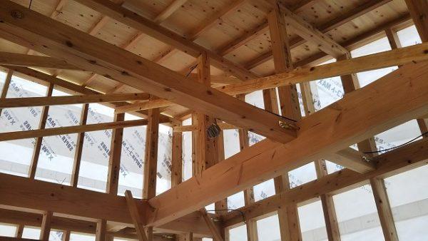 楡の木内装工事20190308