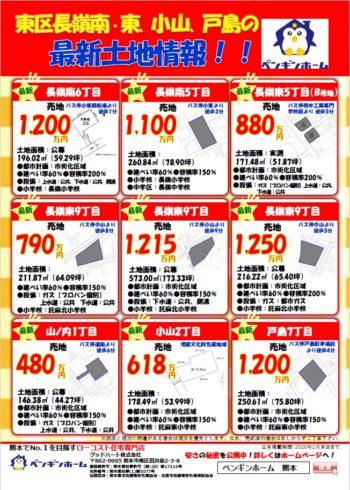200118-19 長嶺南モデル見学会チラシ裏