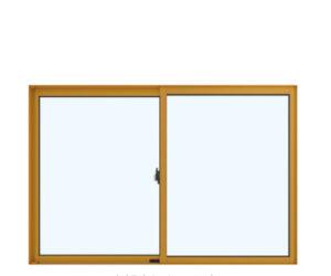 引き違い窓20200509