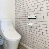~1階トイレ~