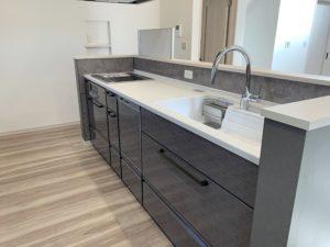 キッチン20210526