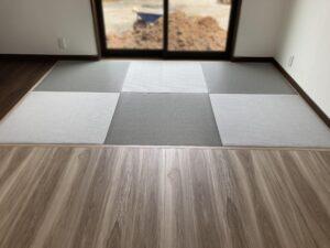畳コーナーの写真20210401