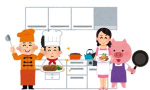 キッチンの形状20210526