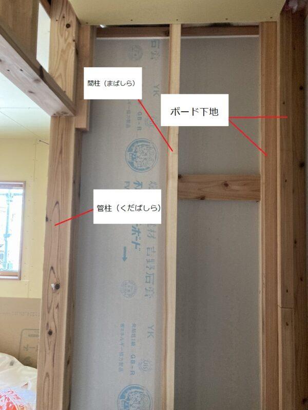 壁の内部①20210706